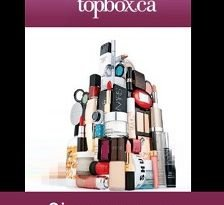 Topbox Contests for Canada & US