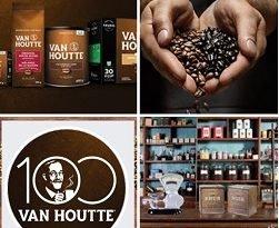 Van Houtte Canada Contest