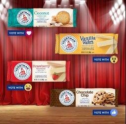 Voortman Cookies Contest