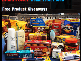 Brand Power Canada Contests