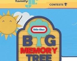 FamilyJR.ca Little Tikes Contest: