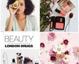 London Drugs Beauty Giveaways