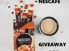 Nestle Canada Nescafe Giveaway,