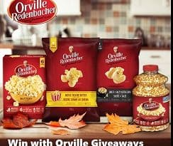 Orville Contests for Canada,