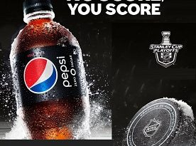 Pepsi Sweepstakes for US & Canada