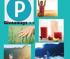 Prevention Magazine Sweepstakes