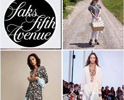 Saks Fifth Avenue Sweepstakes