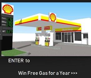 Shell Canada Survey Contes