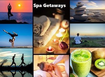 Spa Giveaways for Canada -