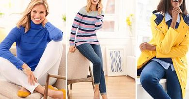 Talbots.com Sweepstakes