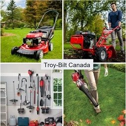 Troy-Bilt Canada contests