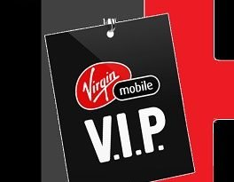 VirginMobile.ca Contests for Canada
