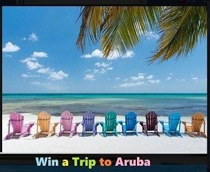 Aruba Sweepstakes