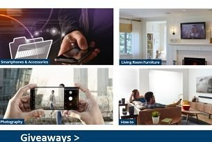 BestBuy.ca Blog Contest: Win  Facebook Portal bundle, Alienware Laptops & ASUS  PC