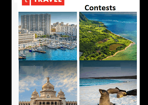 PC Travel Contests for Canada