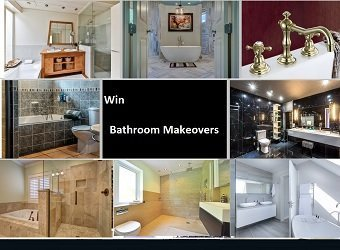 Home makeover contest canada 2019
