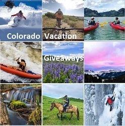 Colorado Vacation Contest: Win Trip to Breckenridge Resort