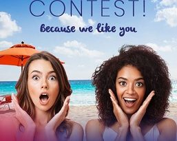 Flair Airlines Contest: Win Trip to Vancouver