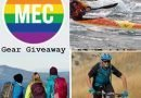 MEC.CA Contest: Win Prize Pack with Parks Canada Discovery Pass, Tent, and More