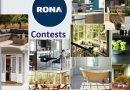 Rona Contest: Win Free Rona Gift Card ($500)