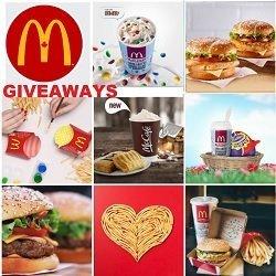 McDdonalds: Enter MCDdonalds-Survey.ca Free Fries Giveaway