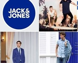 Jack Jones Contest: Win the Ultimate Loungewear Gift Pack ($250)