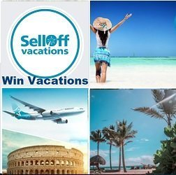 Win Vacations & Trips | Online Contests in Canada | Contest Scoop