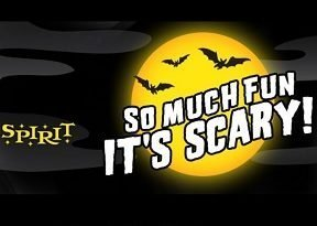 Spirit Halloween Sweepstakes: Win $10,000 Ghostober & Fright Night Sweepstakes