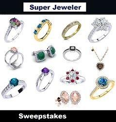 Super Jeweler Giveaway: