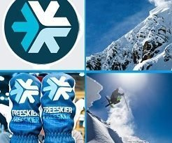 Freeskier.com Giveaway: Win $500 Ski Monster Gift Card & Hoji Ski Boots