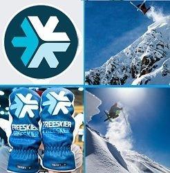 Freeskier.com Giveaway: Win $500 Ski Monster Gift Card & Hoji Ski Boots