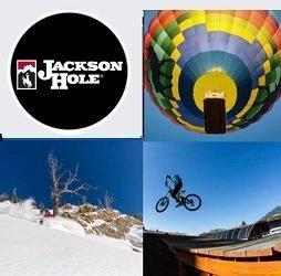 JacksonHole Travel Giveaway: Win Dream Trip to Jackson Hole