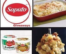 Saputo Summer Contest: Win A BBQ and An Accessory Kit