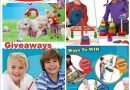 "Melissa and Doug Sweepstakes: ""Terrific 25 Giveaway"" – Win 25 Prizes"