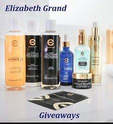 Elizabeth Grant Sweepstakes; Win Beauty Prize