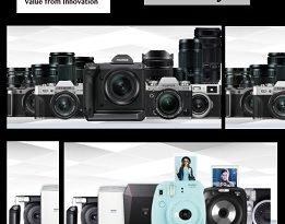 win fuji film camera contests and giveaways