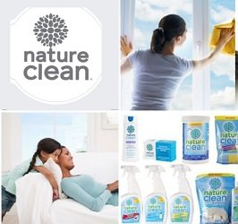 Nature clean contests for Canada