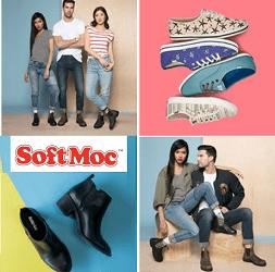 Soft Moc Shoes Contest: Win free Kodiak Boots