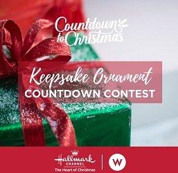 WNetwork.com Contest: Win Hallmark Keepsake GIVEAWAY