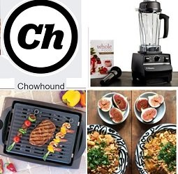 Chowhound Sweepstakes for US and Canada #ChowGiveaways