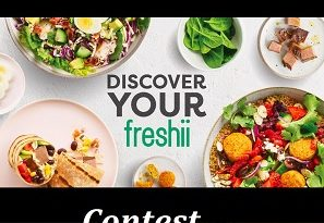 Freshii Fan Suite Contest: Win Raptors Ticket Prizes