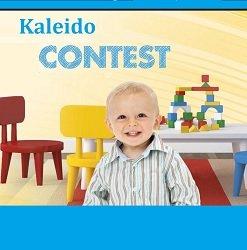 Kaleido Canada Contest vacation & resp Giveaways at www.Kaleido.ca