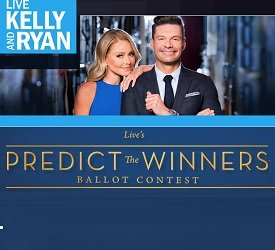 Kelly and Ryan 2020 Predict the Winners Contest(Antigua)