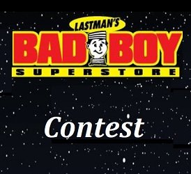 Lastmans BadBoy.ca Contest: Win a Power Recliner, $699 (ON)