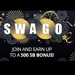 Swagbucks Swago: Join January 2020 Board (500 Bonus SB Points)