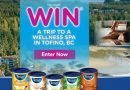 Tetley.ca Contest: Win A Super Tea Tetley Prize Pack