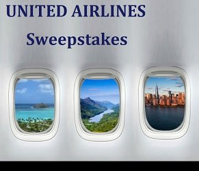 United Airlines Contests for Canada & US Flight Giveaways