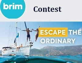 Brim Financial Contest: Win Contiki Travel Prize