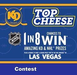 Kraft Cheese - 2020 KD Dinner Top Cheese Giveaway, www.KDTopCheese.ca