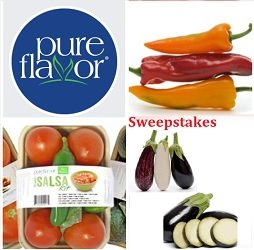 Pure Flavor Contests for Canada & US Giveaway